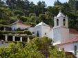 Convento Sao Saturnino Hotel sintra Cascais romantico