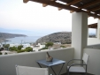 Speires Bed and Breakfast Con Encanto Vista Mar Iraklia Islas Ciclades Grecia