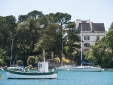 Villa Tri Men Boutique hotel design coast brittany