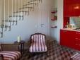 Apartment Casa di Sasso, kitchen