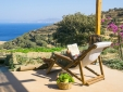 Stay at Tinos Small House Potamia Grecia naturaleza harmonia ecológico