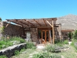 Escapada Tinos Small House Potamia Grecia aire fresco paz felicidad