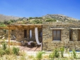 Tinos Ecolodge Big Stone House Cyclades Grecia escape paz armonía