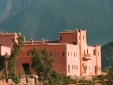 KASBAH BAB OURIKA hotel lujo con encanto marrakech