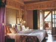 Les Sources de Caudalie hotel spa con encanto