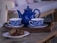 Papaevangelou - Megalo Papigo - beautiful morning - hotel