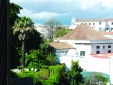 Palacio Belmonte hotel lujo lisboa