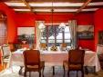 Finca El Cercado Pequeño Hotel Rural con Encanto Casa Principal-Comedor