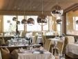 arthotel capella restaurant romantico delicioso