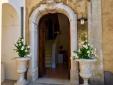 Palazzo Suriano Costa Amalfitana hotel b&b con encanto