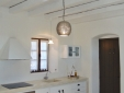White Suite - kitchen