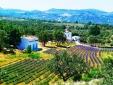 Quinta das LAvandas Castelo de Vide Hotel alto alentejo con encanto