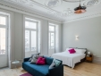 Baumhaus Serviced Apartmentos Almada Porto Portugal con encanto