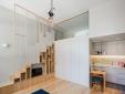 Jardín Baumhaus Serviced Apartmentos Porto Portugal con encanto
