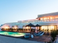 Conversas de Alpendre Algarve hotel vista marítima moderno con encanto