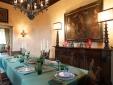 Villa L'accursio Italy Florence historic