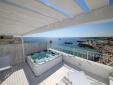 Miramare Luxury Guesthouse hotel b&b boutique Monopoli