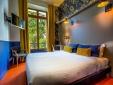 Hotel Pruly Canne b&b boutique design