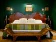 Casa grande de Bachao la coruna galicia hotel b&b con encanto romantico escapada