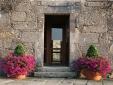Casa grande de Bachao la coruna galicia hotel b&b con encanto