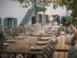 hideaway best hotel in meran italy