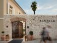boutique hotel in croatia in zadar
