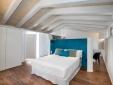 Gran sala  moderna com mucha luz en Divina Suites Hotel Boutique