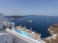 best hotel in greece santorini island