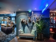 25hours Hotel The Royal Bavarian Munic boutique con encanto
