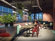 25hours Hotel The Circle Cologne best