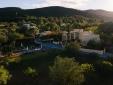 Las Mariposas hotel san rafael ibiza con encanto