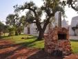 Exclusive Holiday Resort Italy Trulli Beresheet