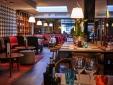 Villa Emilia Hotel de Barcelona boutique design