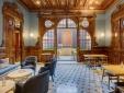 El Palauet Living Barcelona boutique con encanto romantico