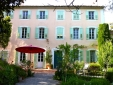 Le Bastide du Bosquet antibes hotel b&b