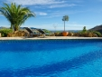El Cortigo Private Villa Malaga Spain