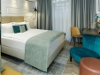 Hotel Indigo Dresden con encanto