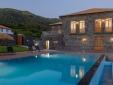 Escapada Quinta da Magnolia Hotel Azores Sao Jorge Portugal piscina nadar