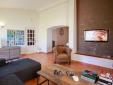 Escapada en Casa Caranguejo Loulé Algarve Portugal piscina hamacas relajación nadar