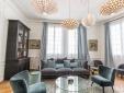 Sourire Boutique Hotel Particulier Paris Comedor de moda