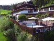 Chalet Grumer Suites & Spa Hotel boutique