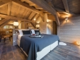 Escapada Chalet Ambre Villa de vacaciones Francia lujo invierno país de las maravillas