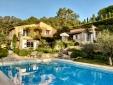 Escapada Villa Lavande Grasse Cannes piscina  Riviera francesa verano