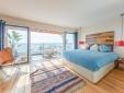 Escapada Ericeira Ocean View Villa Ericeira Portugal hotel con encanto barato lujoso boutique con caracter pequeño