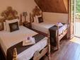 Escapada Clubhouse 27 Can Pares Sitges Catalonia Espana hotel con encanto barato lujoso boutique con caracter pequeño