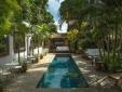 Escapada Sagrado Casa Hotel Trancoso Brasil encanto barato lujoso boutique con caracter pequeño