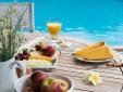 Escapada Pousada Tutabel Trancoso Bahia desayuno fruta fresca  relajación
