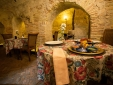 Old cellar, Restaurant Aljibe 1644