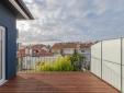 Casa da Vilarinha casa para alquilar en Porto