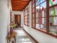 Casa Emblemática Villa Delmás Lanzarote hotel boutique